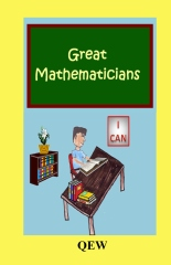 Great Mathematicians