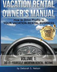 VROM: Vacation Rental Owner's Manual