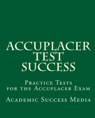 Accuplacer Test Success