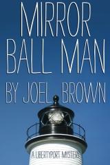 Mirror Ball Man