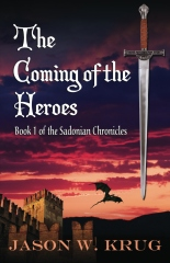 The Coming of the Heroes