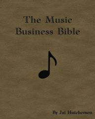 The Music Business Bible