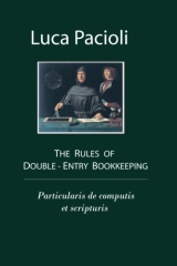 The Rules of Double-Entry Bookkeeping