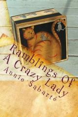 Ramblings Of A Crazy Lady