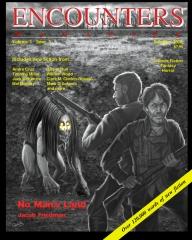 Encounters Magazine #3