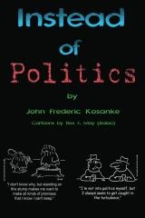 Instead of Politics