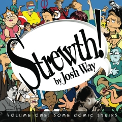 Strewth! Volume One