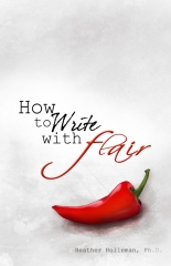 How to Write with Flair