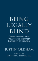 Being Legally Blind