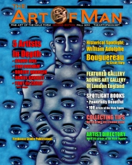 The Art Of Man - Second Edition
