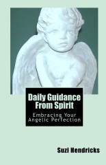 Daily Guidance From Spirit
