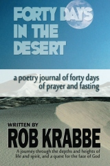 Forty Days In The Desert