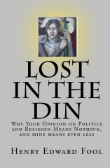 Lost in the Din