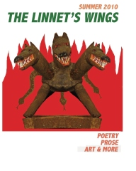The Linnet's Wings Summer 2010