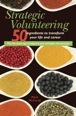 Strategic Volunteering