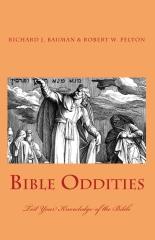 Bible Oddities