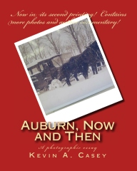 Auburn, Now and Then