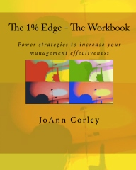 The 1% Edge - The Workbook