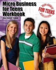 Micro Business for Teens Workbook