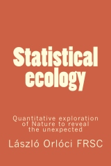 Statistical ecology