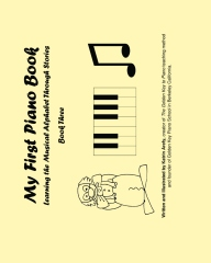 My First Piano Book 3