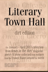 Literary Town Hall (dirt edition)