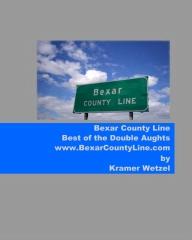 Bexar County Line