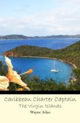 Caribbean Charter Captain