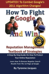 How To Fight Google And Win