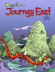 Dragon and Goat: Journey East