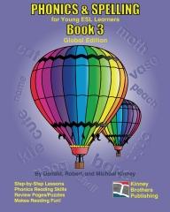 PHONICS & SPELLING, Book 3