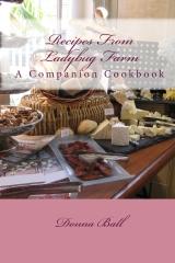 Recipes From Ladybug Farm