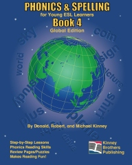 PHONICS & SPELLING, Book 4