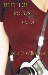 Depth of Focus: A Novel