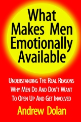 What Makes Men Emotionally Available