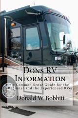Dons RV Information