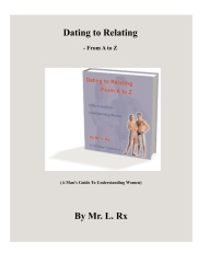 Dating To Relating - From A To Z