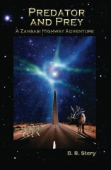 Predator and Prey: A Zansasi Highway Adventure
