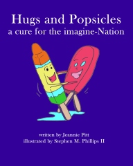 Hugs and Popsicles