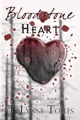 Bloodstone Heart