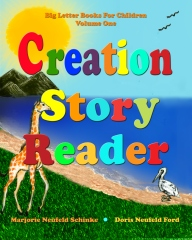 Creation Story Reader