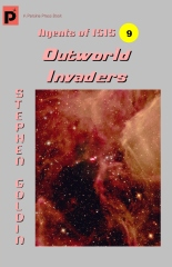 Outworld Invaders