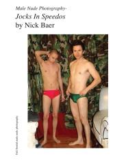 Male Nude Photography- Jocks In Speedos