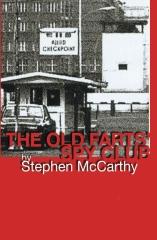 Old Farts' Spy Club