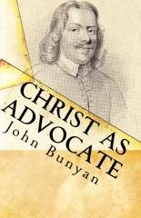 Christ as Advocate