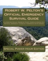 Robert W. Pelton's Official Emergency Survival Guide