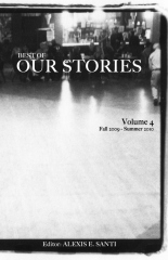 Best of Our Stories Volume 4