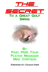 The Secret to a Great Golf Swing