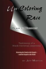 Un-Coloring Race, Black to B'reisheet