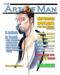 The Art Of Man - Third Edition